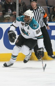 Mike Grier Pertti Hasanen Hockey Academy